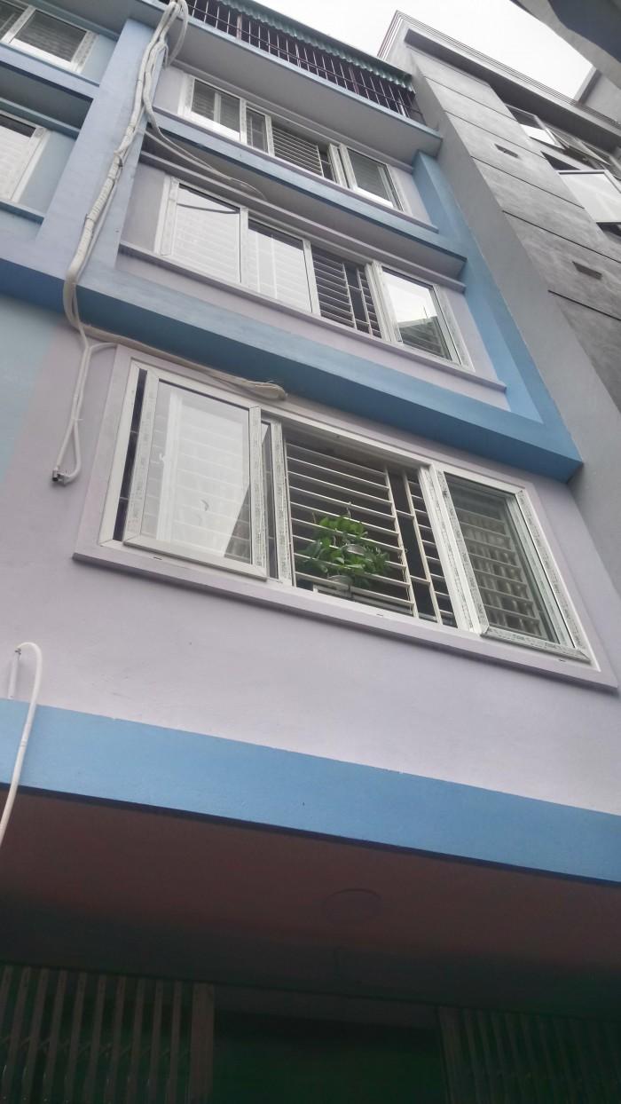 Bán nhà Q. Thanh Xuân có đầy đủ nội thất, 30m2x4T, 3 PN, 3 WC