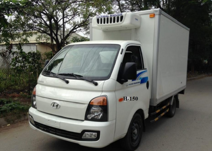 Xe tải Hyundai New Porter 150 4
