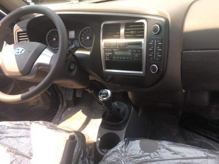 Xe tải Hyundai New Porter 150 1