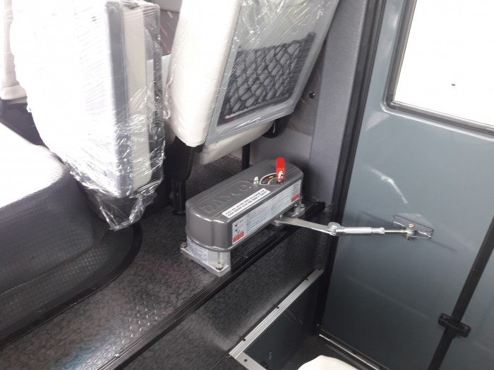 Bán Xe Hyundai County Limousine Long Nhập Khẩu Giá Rẽ  Mẫu Mã Đẹp 0