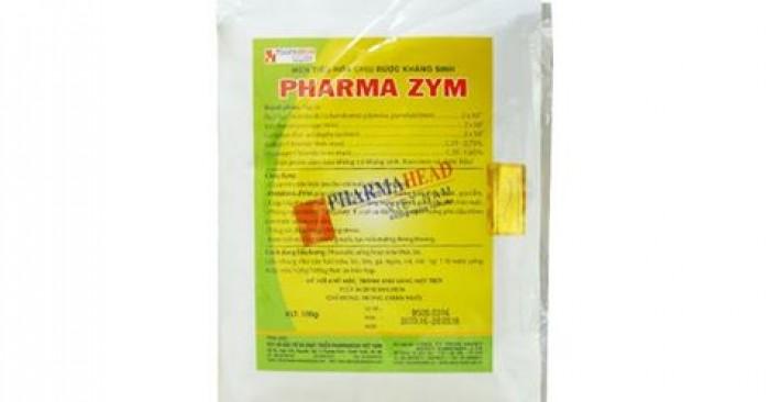 Pharma zym0
