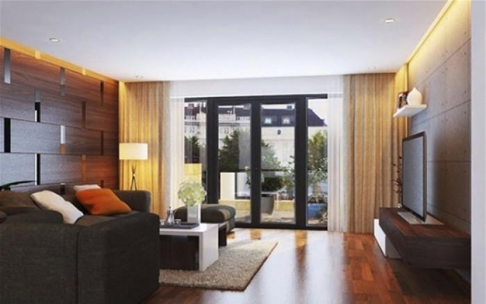 Cho thuê nhà phố Đào Tấn 70m2, 3 tầng,  mt5m, 55 triệu, lh Tân Thổ Cư