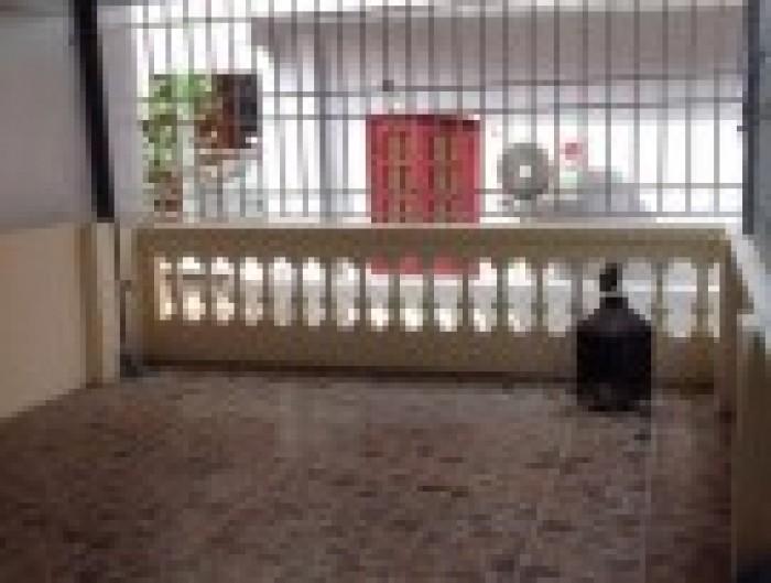 Bán nhà riêng phố Phạm Ngọc Thạch, ngõ nông, lô góc 2 mặt. Giá 2.92 tỷ.