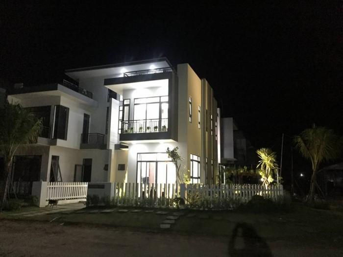 Bán nhà Bella Villa