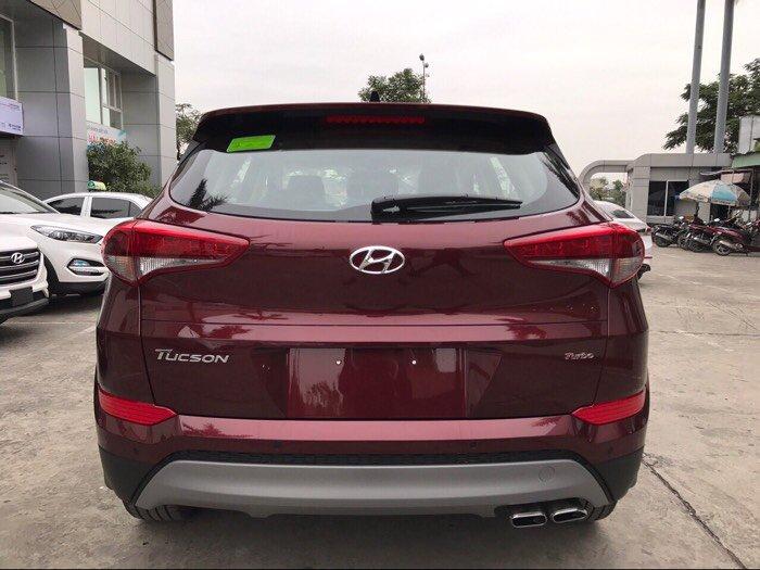Hyundai Hải Phòng - Hyundai Tucson Full 2018 4