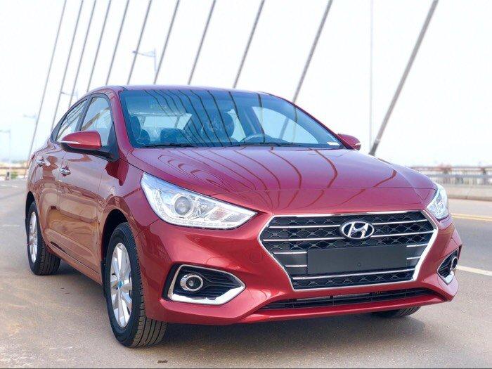 Hyundai Accent 1.4 full 2