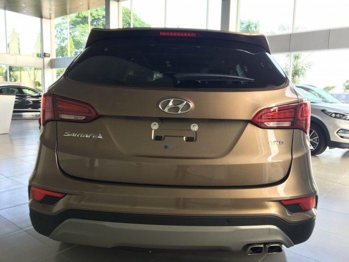 Hyundai Santafe - Có sẵn , giao ngay