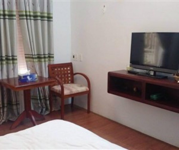 Cho thuê căn hộ gần công viên Châu Á, bệnh viện Vinmec