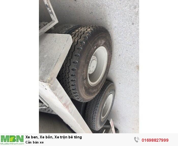 Cần bán xe