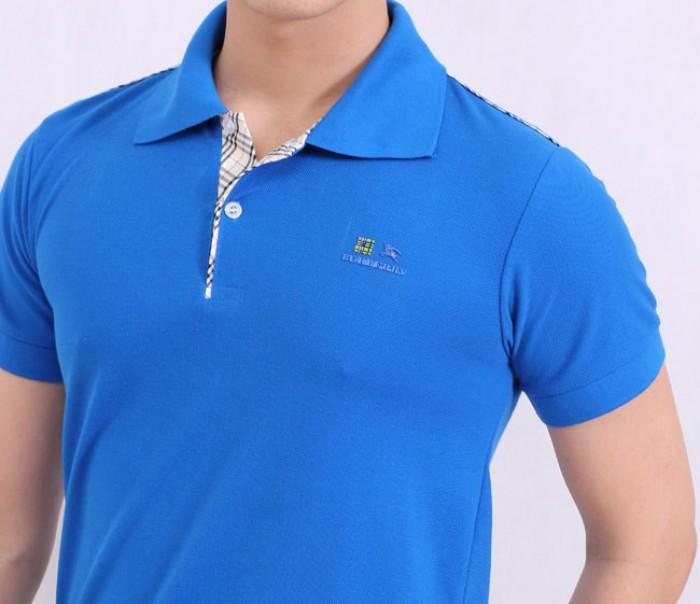 May áo thun Polo đồng phục đẹp giá tại xưởng