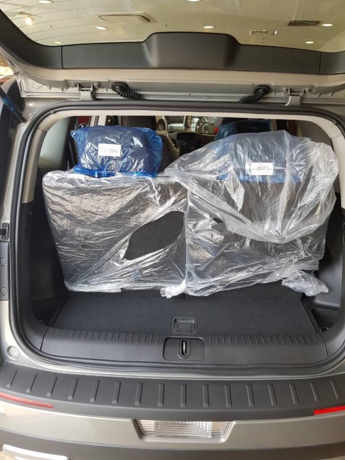 Chevrolet Orlando 1.8L 4x2 AT khuyến mãi giá cực sốc chỉ có tại Chevrolet Phú Mỹ Hưng