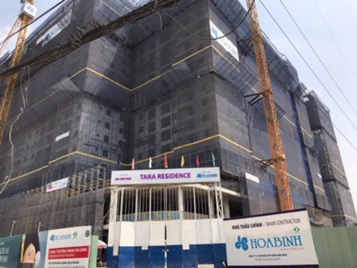 Bán căn hộ chung cư tại dự án tara residence, quận 8, hồ chí minh diện tích 57m2