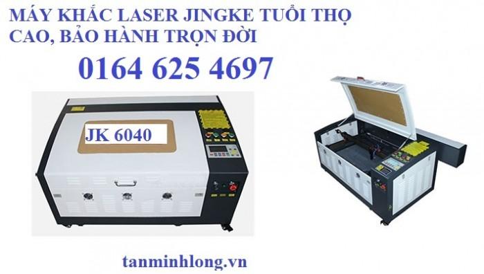 Những ứng dụng rộng rãi của máy Laser trong sản xuất