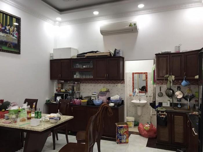 Bán nhà MT kinh doanh Lê Văn Sỹ Quận 3, 80m2