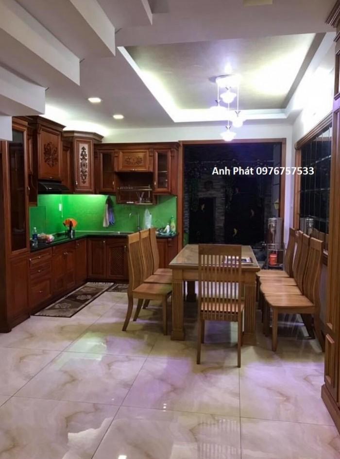 Bán Gấp nhà HXH Đồng Đen Tân Bình 65m2 3 Lầu