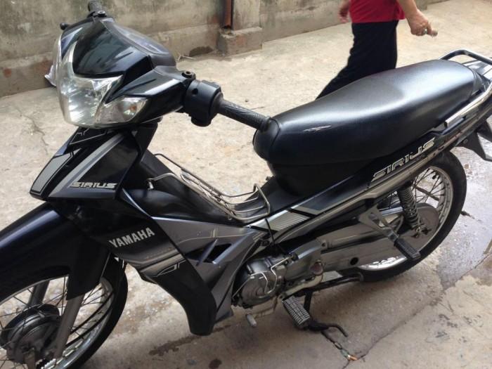 Xe Yamaha sirus