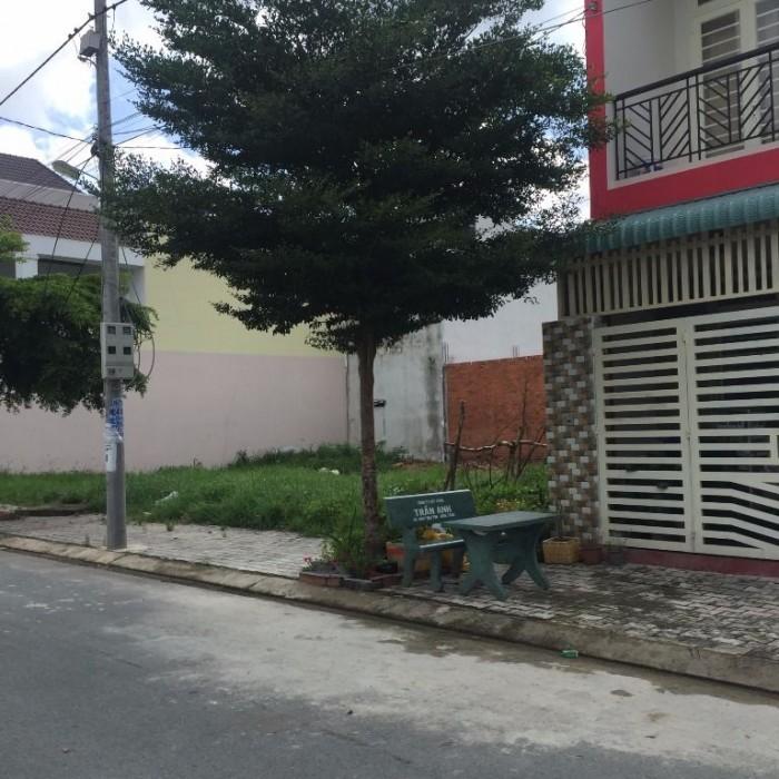 Cần bán đất chính chủ đường Lương Định Của quận 2, cách hầm Thủ Thiêm 5 phút