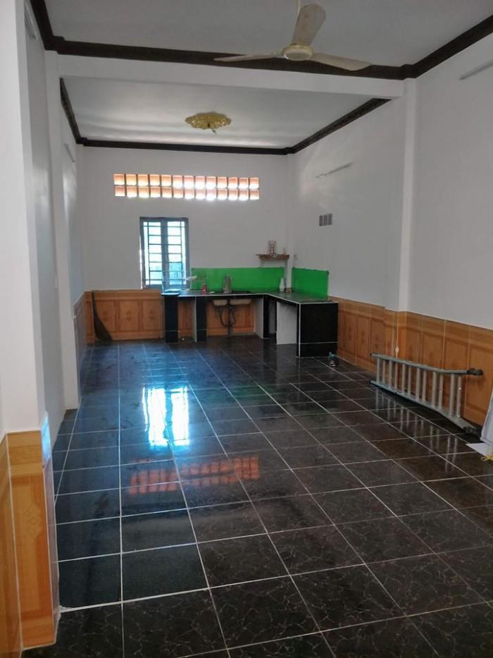 Bán nhà lầu đường 2 , Phước Bình q9.