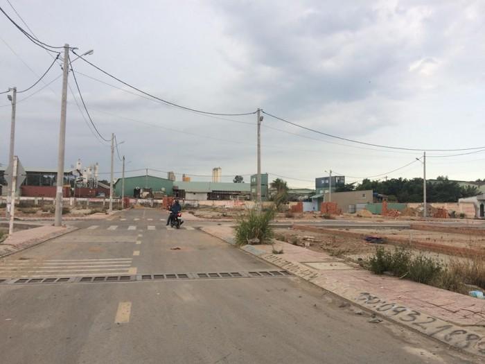 Đất bán ngay đường Hoàng Hữu Nam, quận 9, tp hcm sổ hồng