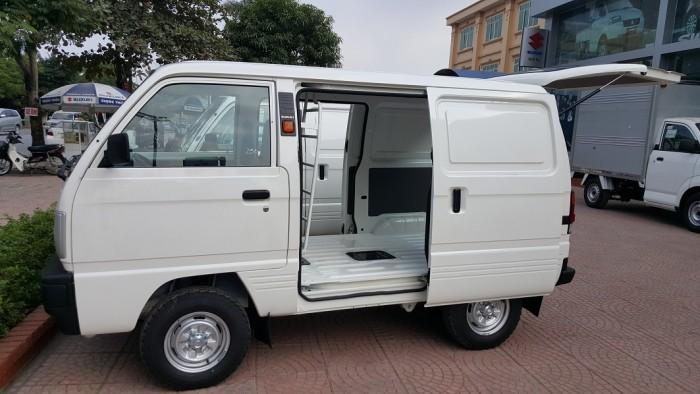 Xe su bán tải blind van  Suzuki Hải Phòng,Tiên Lãng, An Lão Vĩnh Bảo