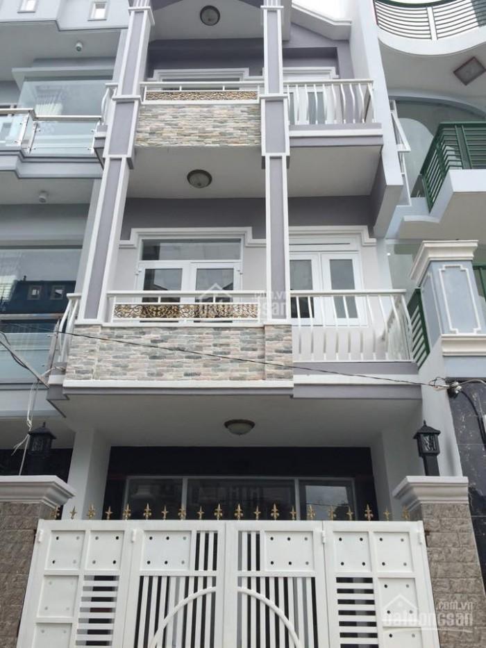 Cần Bán Gấp Nhà 4,6m x 21m Mặt Tiền đường Lương Định Của, Quận 2