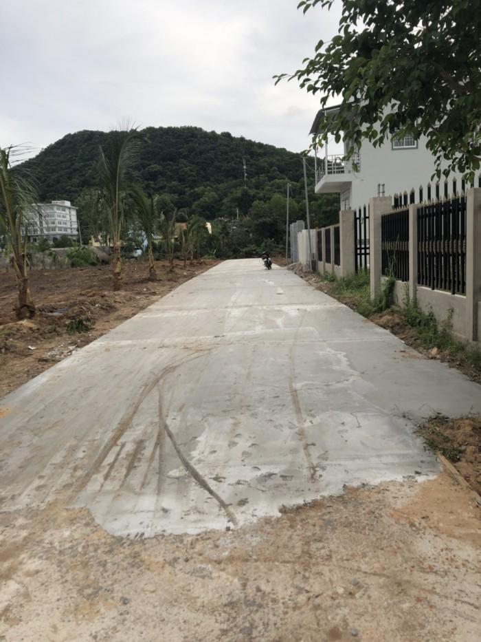 Đất Mặt Tiền Kinh Doanh Ngay Nguyễn Chí Thanh,Kp5, Thị Trấn Dương Đông.