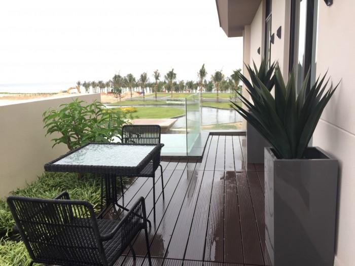 Biệt thự biển nghỉ dưỡng bãi dài Cam Ranh, 100% view biển, full nội thất, tặng ngay 15 đêm nghỉ dưỡng.