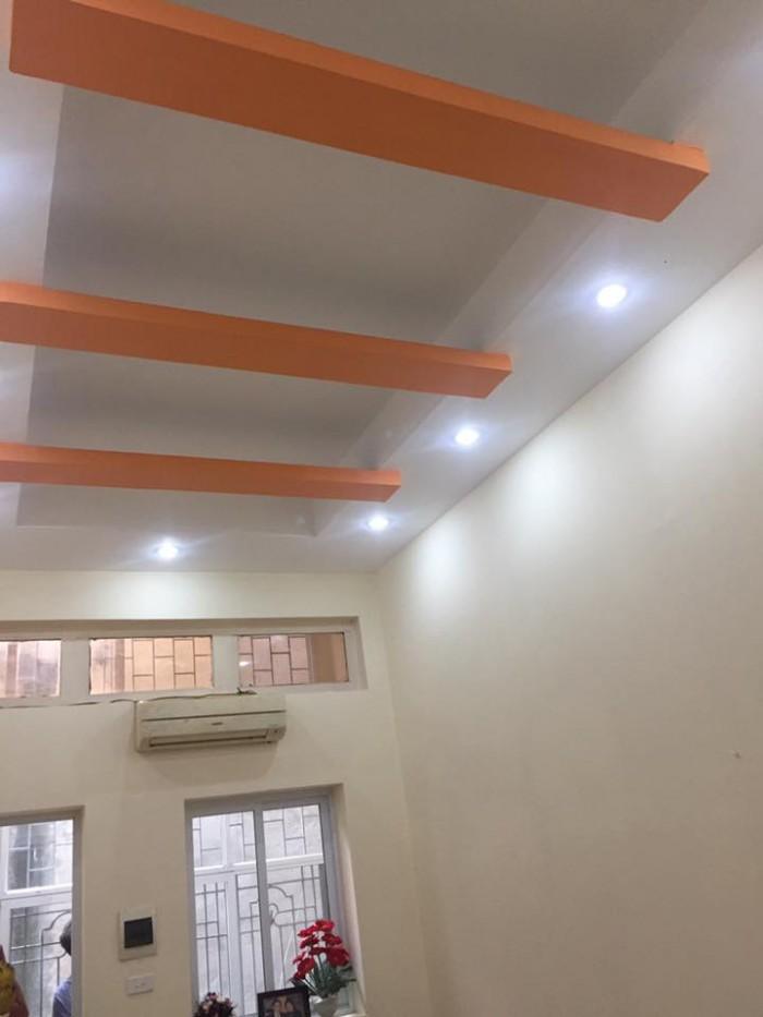 Bán nhà riêng Ngọc Khánh 5 tầng 34 m2 kinh doanh được