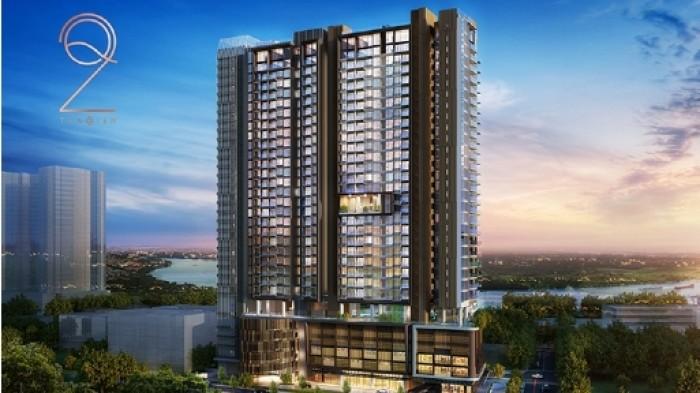 Thảo Điền , Q2 Khu Căn Hộ Cao Cấp Hạng Sang, Chuẩn 5 Sao Cđt Singapore