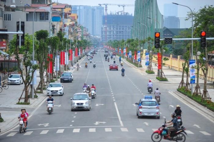 Bán 120m đất ngõ ô tô tránh giá chỉ 15.3 tỷ giáp mặt phố Lê Trọng Tấn.