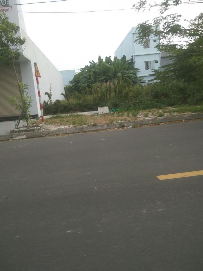 Bán đất đường Đô Đốc Lân Hòa Xuân