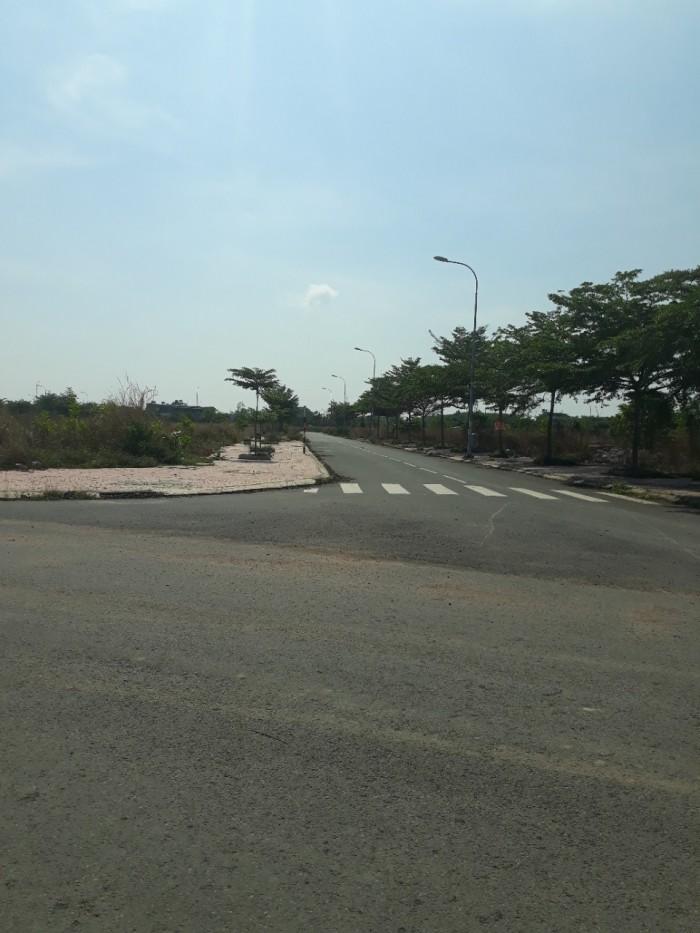 Bán lô đất 5x20m khu tái định cư Bình Minh Trảng Bom