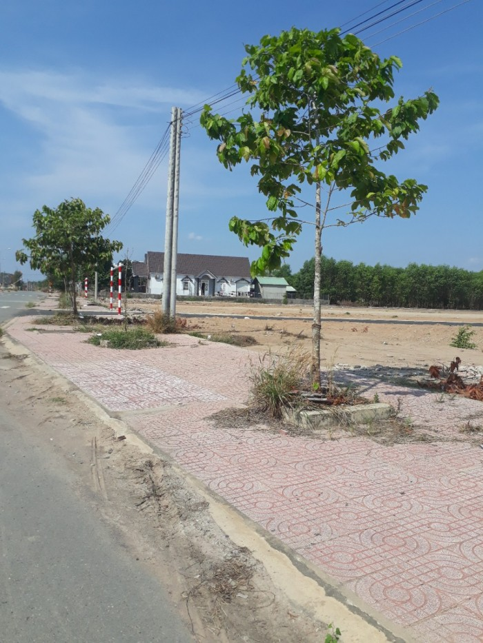 Cần bán gấp lô đất tái định cư Bình Minh Trảng Bom giá rẻ