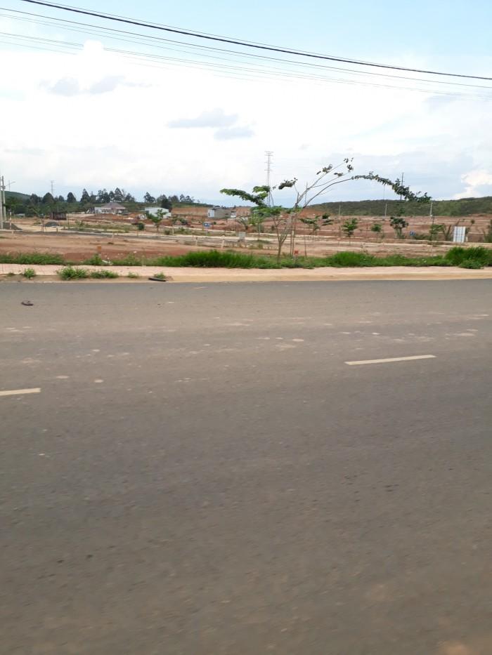 Chính chủ cần bán lô đất đối diện cổng Richome2