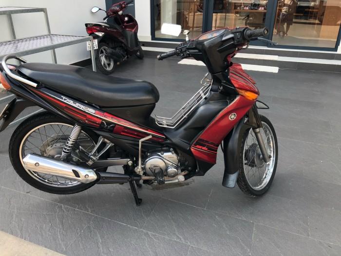 Yamaha Taurus 2011 máy zin,áo đepj mua SD ngay 98%