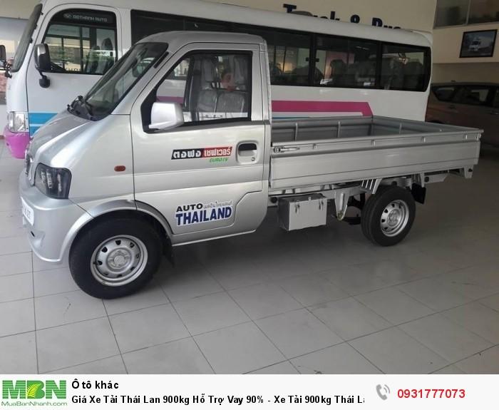 Xe tải Thái Lan 900kg - giao xe toàn miền nam - 0931777073