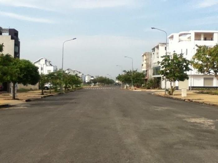 Đất đường Nguyễn Xiển quận 9 cạnh dự án Vin City 90m2