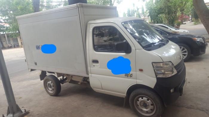 Xe tải 740kg