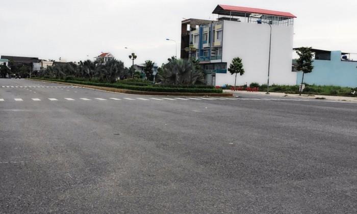 Bán đất nền dự án tạ khu dân cư An Phú Tây, Bình Chánh, Tp.HCM