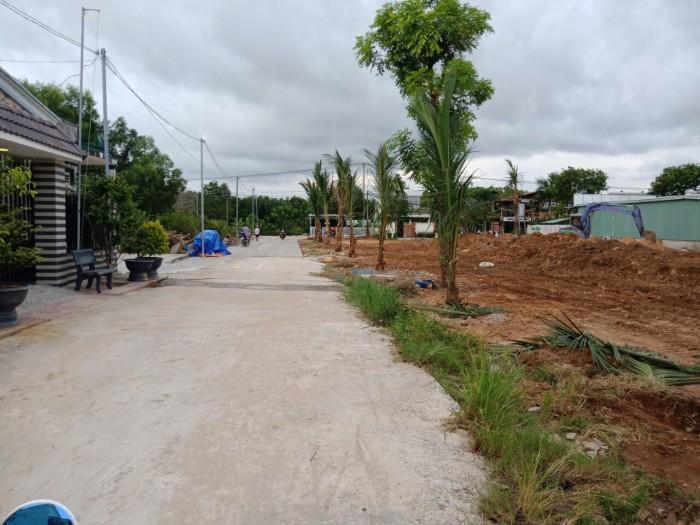 Bán đất lô đất hẻm Nguyễn Chí Thanh - Phú Quốc, khu vực kinh doanh dịch vụ du lịch sầm uất