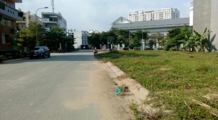 Hàng đẹp! bán nhanh lô đất 740m2 MT Nguyễn Qúy Đức ở Quận 2