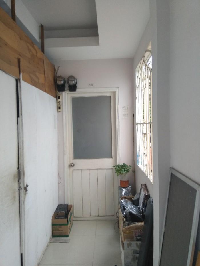 Phòng trọ 263/14 Nguyễn Hồng Đào, Q Tân BÌnh. Diện tích 28m2, có WC riêng,  Nhà sạch thoáng mát
