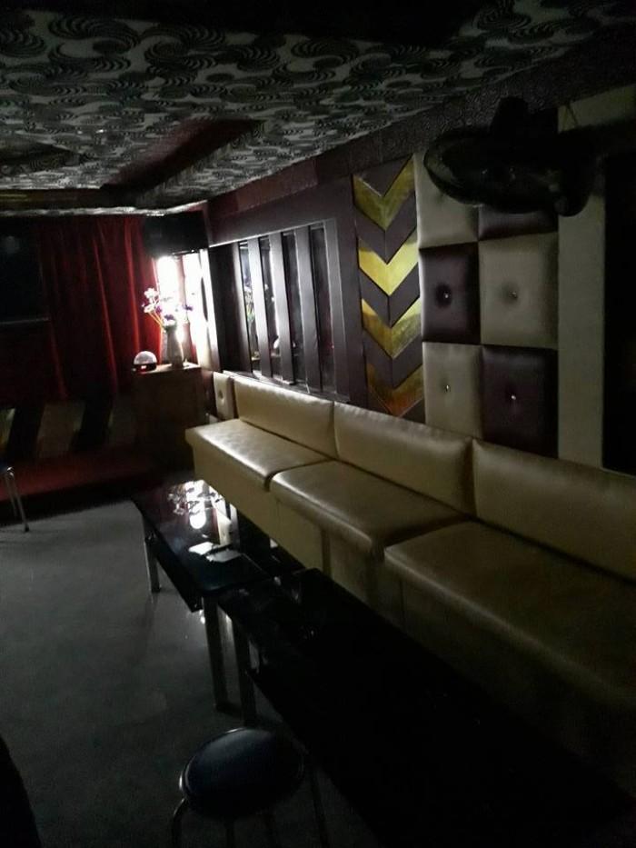 Bán nhà Định Công Thượng, 6 tầng 81m2 mới, ô tô qua