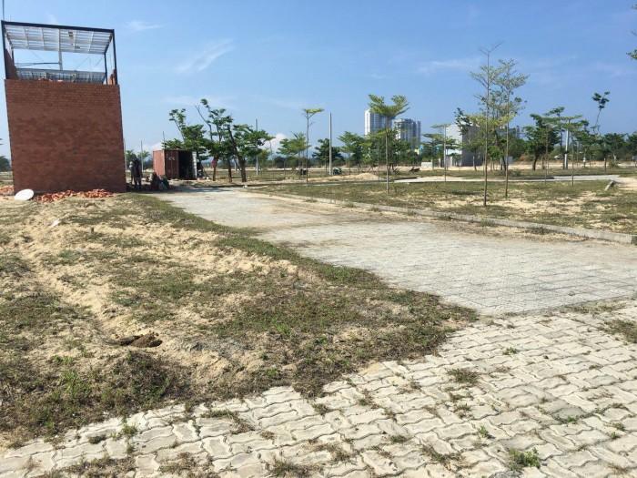 Mở bán 3 lô đất Khu 7B sổ đỏ trao tay, không mất thêm phí,đất đẹp giá tốt