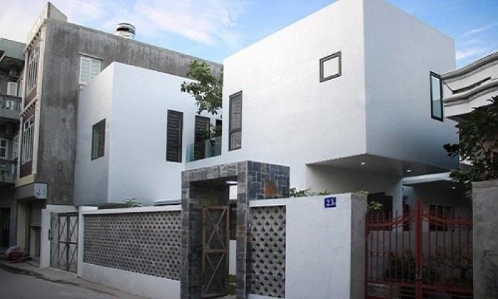 Bán nhà Q.Phú Nhuận, HXH Hồ Văn Huê, DT 4.2x25.7m, NH 9m