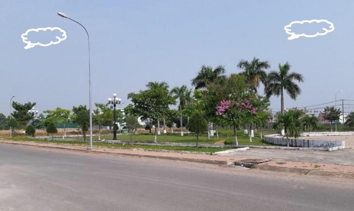 Đất thổ cư SĐR 4 Mặt tiền QL1A - Vành Đai 4 - Nguyễn văn Linh- Sông Vàm Cỏ.