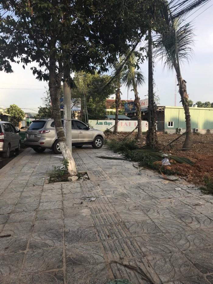 Đất nền HOT HOT HOT mặt tiền Nguyễn Chí Thanh