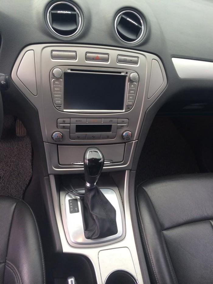 Cần bán xe Ford Mondeo 2010 số tự động màu xám bạc