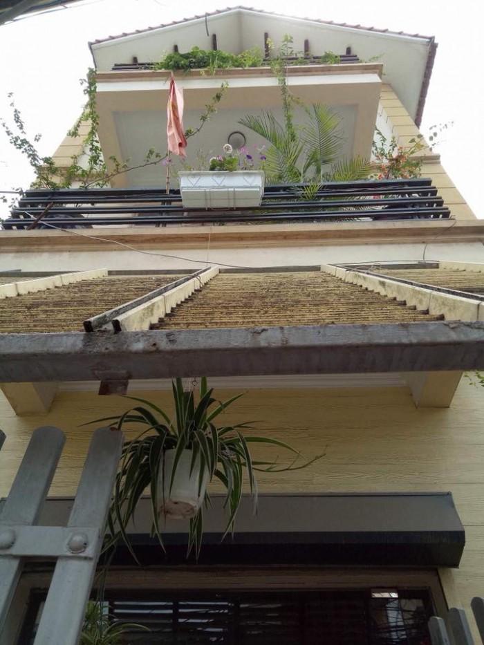 Bán gấp nhà mặt phố Bà Triệu, Hà Đông 80 m2, 3 tầng, MT 6.6m, 7.8 tỷ.