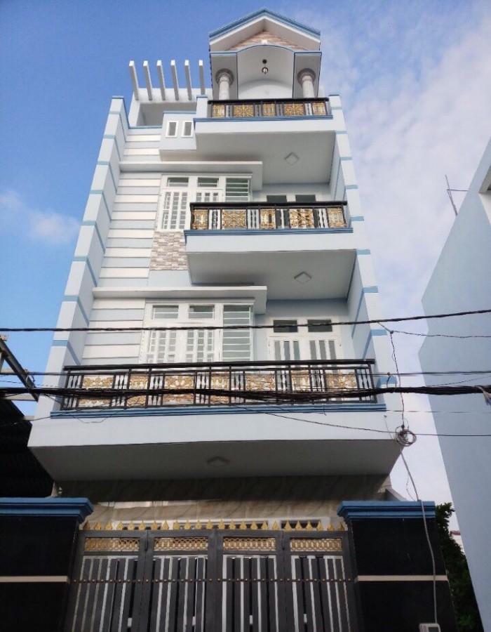 Di Cư!!!Bán Nhà Mt Hưng Phú,Q8. Gần Cầu Chữ Y, 86m2-Nở Hậu.Giá Siêu Rẻ